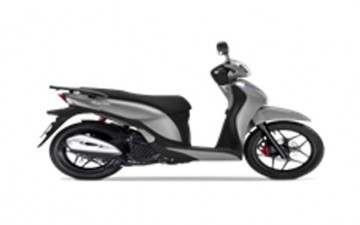 Honda SH 125cc MODE