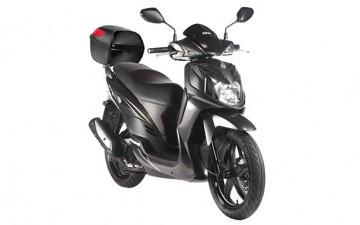 SYM SYM SR 150cc