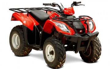 KYMCO ATV / QUAD MXU 170cc