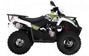 KYMCO ATV / QUAD MXU 310cc