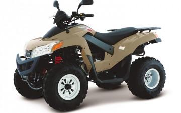 SYM ATV / QUAD 300cc