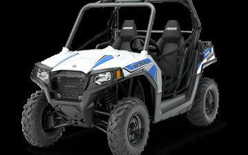 Polaris Buggy 570cc