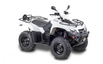 KYMCO ATV / QUAD MXU 450cc